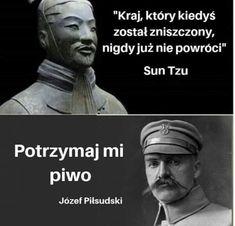 History Memes, History Facts, Got Memes, Dankest Memes, Wtf Funny, Hilarious, Polish Memes, Funny Mems, Sun Tzu