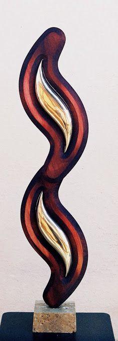 Composition es two bronze lime. https://www.facebook.com/jichici.mircea https://www.facebook.com/pages/Mircea-Jichici-painting/284399895040599  http://www.youtube.com/user/MrJichici