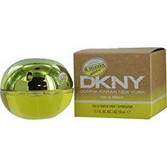 Donna Karan Be Delicious Eau so Intense, 50ml/1.7 oz. - http://womensfragrancesperfumes.com/beauty/donna-karan-be-delicious-eau-so-intense-50ml17-oz-com/