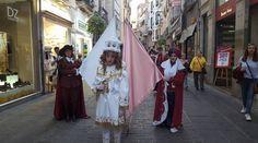 Las Fiestas de Moros y Cristianos de Zújar, premio de Turismo por la Diputación de Granada – En Clase
