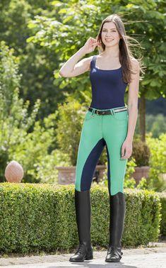 USG Jess Breech in Green