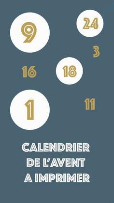 Plus qu'un calendrier de l'avent, des activités à partager en famille pour des moments tous ensemble.  Au programme : énigmes, jeux, bons pour....  L'attente avant Noël n'aura jamais été aussi agréable !  De jolies surprises avant l'ouverture des cadeaux, de quoi amuser les plus petits comme les plus grands.    #CalendrierDelAvent #Noël #IdéesNoël #NoëlEnfant #JeuxNoël #Calendrier #AvantNoël #CalendrierNoël #Print #Jeuxaimprimer #activités #Famille Karma, Comme, Advent Calendar, Openness, Program Management, Gifts