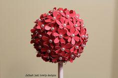 Jaihart: Valentine Topiary