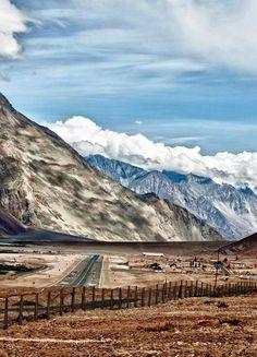 Visit Ladakh,India
