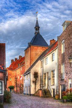 Amersfoort V by Watze D. de Haan