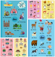 Study German, Learn German, Vocabulary Notebook, Learning Place, German Language Learning, German Words, Cool Notebooks, Study Materials, New Words