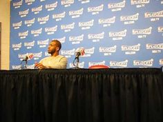 Chris Paul Quotes Ricky Bobby Post Game 7 NBA Playoffs Rockets vs Clippers
