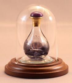 Tear Bottles History | bottles violet marble tear bottle click any image to enlarge