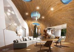 Cocoon House / Planning Korea