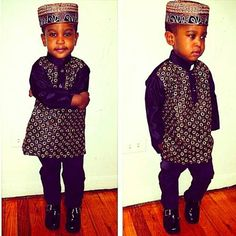 baby boy african kids fashion
