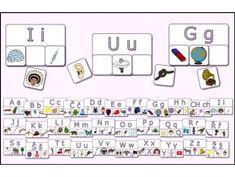 obrázková abeceda Photo Wall, Teacher, Frame, Decor, Picture Frame, Photograph, Professor, Decoration, Teachers