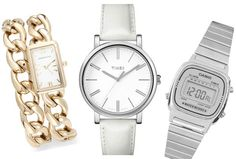How To Make Your Watch Your Best Accessory