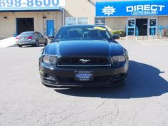2014 Ford Mustang Price: $16,999 48,577 Miles Ford Mustang Price, 2014 Ford Mustang, Auto Sales, Cars For Sale, Philadelphia, Bmw, Cars For Sell, Philadelphia Flyers