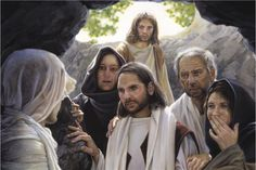 Picture of I Am The Resurrection