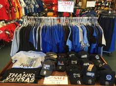 All Royals Postseason t-shirts are $6.99 each!  All Royals Postseason hats are $5.99 each!  #brantsclothing