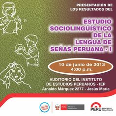 Sordera y más: Apreciaciones sobre el Estudio de la Lengua de Señ...