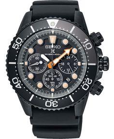 Seiko Prospex Solar Diver Chronograph SSC673P1 aba9defd75