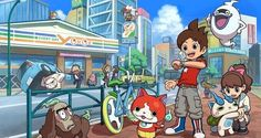 Check out our hands on impressions for Level-5 International America Inc.'s Yo-Kai Watch at this year's EB Games Australia Expo below!