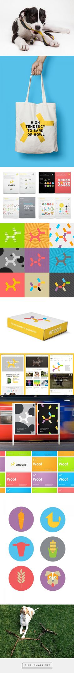 Embark on Behance... - a grouped images picture - Pin Them All