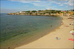 Playa del Cervigón o Rinconín.