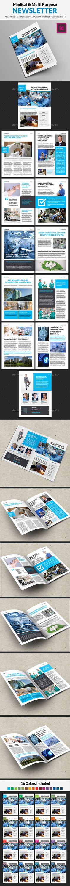 Newsletter Ideas Revealed Newsletter ideas and Newsletter templates - sample business newsletter