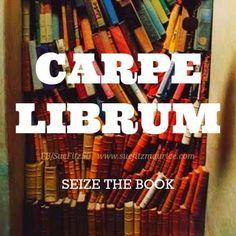 Seize the Book!!
