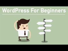 WordPress Tutorial For Beginners 2015 #webdesign >> READ MORE @ http://wp.me/p6hbbv-AD
