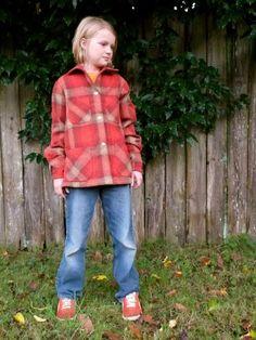 A deep-dive into plaid flannel shirt designs (and fails)! Plaid Flannel, Flannel Shirt, Shirt Designs, Sewing, Fails, Shirts, Deep, Collection, Fashion
