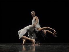 Kibbutz Contemporary Dance Company   Dance In Israel