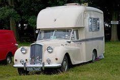 van am nag camping car