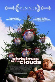 Christmas In The Clouds Movie Online. A classic comedy of mistaken identity and romance set during the holiday season at a ski resort that is owned and operated by a Native American Nation. Shot on location at The Sundance . Christmas Movies List, Christmas Music, Christmas Bulbs, Holiday Movies, Christmas Traditions, Christmas Themes, Christmas Decorations, Native American Movies, Cloud Movies