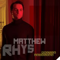 Matthew Rhys AND Margo Martindale back in a series; The Americans on FX. I can't wait!!!