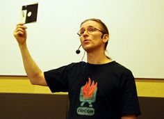 F-Secure's Mikko Hypponen Cancels RSA Talk In Protest -- http://www.f-secure.com/weblog/archives/00002651.html