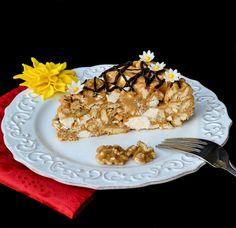 Prune cake, Honey cake and Honey on Pinterest
