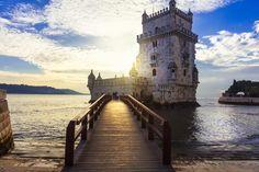 3 Days in Lisbon Portugal www.arzotravels.com