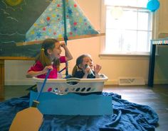 Shining Mom: Cool Rainy Day Activities for Kids