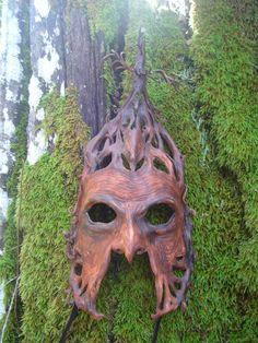 Tree Spirit by huntergilliamkatgray on Etsy, $125.00
