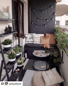 10 Cozy Apartment Balcony Decorating Ideas 6 For the. 10 Cozy Apartment Balcony Decorating Ideas 6 For the. Small Balcony Decor, Small Balcony Design, Tiny Balcony, Outdoor Balcony, Small Balconies, Small Terrace, Balcony Railing, Patio Balcony Ideas, Rooftop Deck