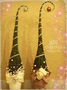 A grincsek itt születtek: JÁDE Virág & Dekor #grincs #grincsfa #grinch #grinchtree #karácsony #karácsonyfa #manófa #tündérfa #christmas #JádeVirág #xmas #cute #cuki #arany #bronz #ezüst
