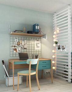 Pratiques et pas chers : les meubles de studio qu'il vous faut - Elle Décoration