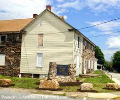 Pennsylvania & Beyond Travel Blog: Pennsylvania
