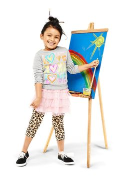 Get your back to school clothes, crafts and more at Walmart. Back To School Shopping, Back To School Outfits, Back To School Essentials, Back To School Supplies, Light Of My Life, Clothes Crafts, Granddaughters, Little Girl Fashion, First Day Of School