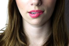 Mybelline lipstick #448 Coral Flourish SWATCH