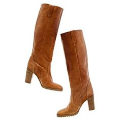 And they updated these camel boots to have more padding on the toes! Awesome.