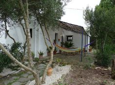 Casas Karen, Caños de Meca (Cádiz)