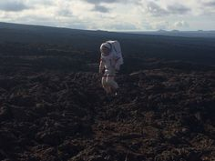 We Visited Mock Mars: Here's What It's Like to Live There