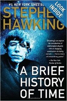 A Brief History of Time: Stephen Hawking