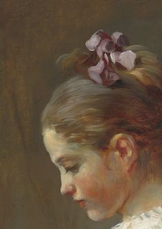 theladyintweed: Rococo in Detail: Jean-Honoré Fragonard