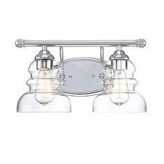 Bathroom Vanity Lights For Sale duncan vanity light   nickel metal 3-light shade   vanities