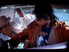 Smoke Signal Elaine Miles Her car only had reverse.she drove backwards everywhere she went! Smoke Signals, Coming Of Age, Gears, Native American, Cinema, Indian, Songs, Youtube, Movies